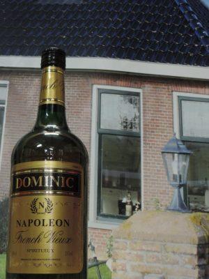 dominic napoleon vieux