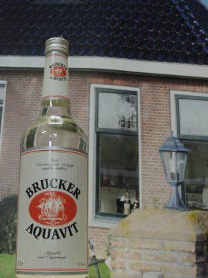 brucker aquavit