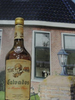 Calvados de Maitre Pierre