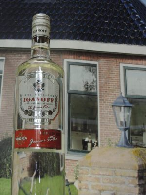 iganoff vodka