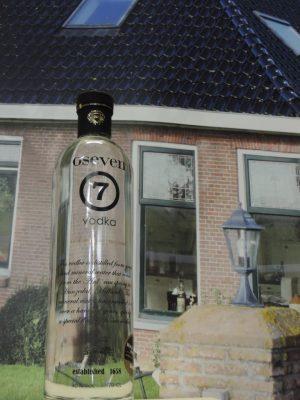 seven vodka
