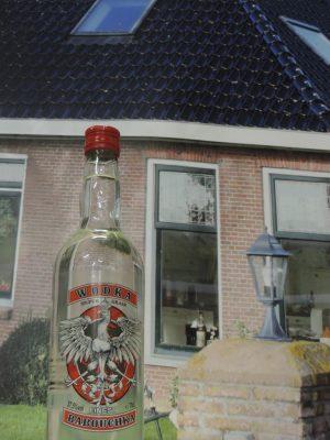 babouchka vodka