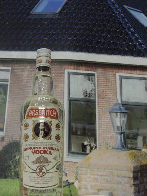 arsenitch vodka