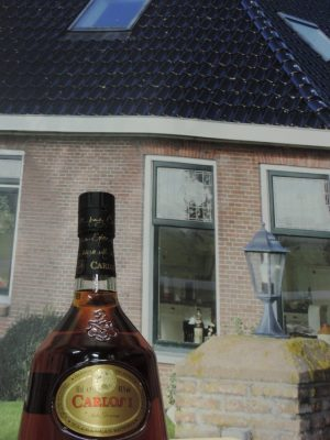 carlos 1 brandy