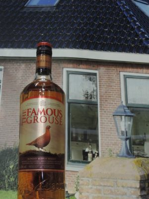 famous grouse liter