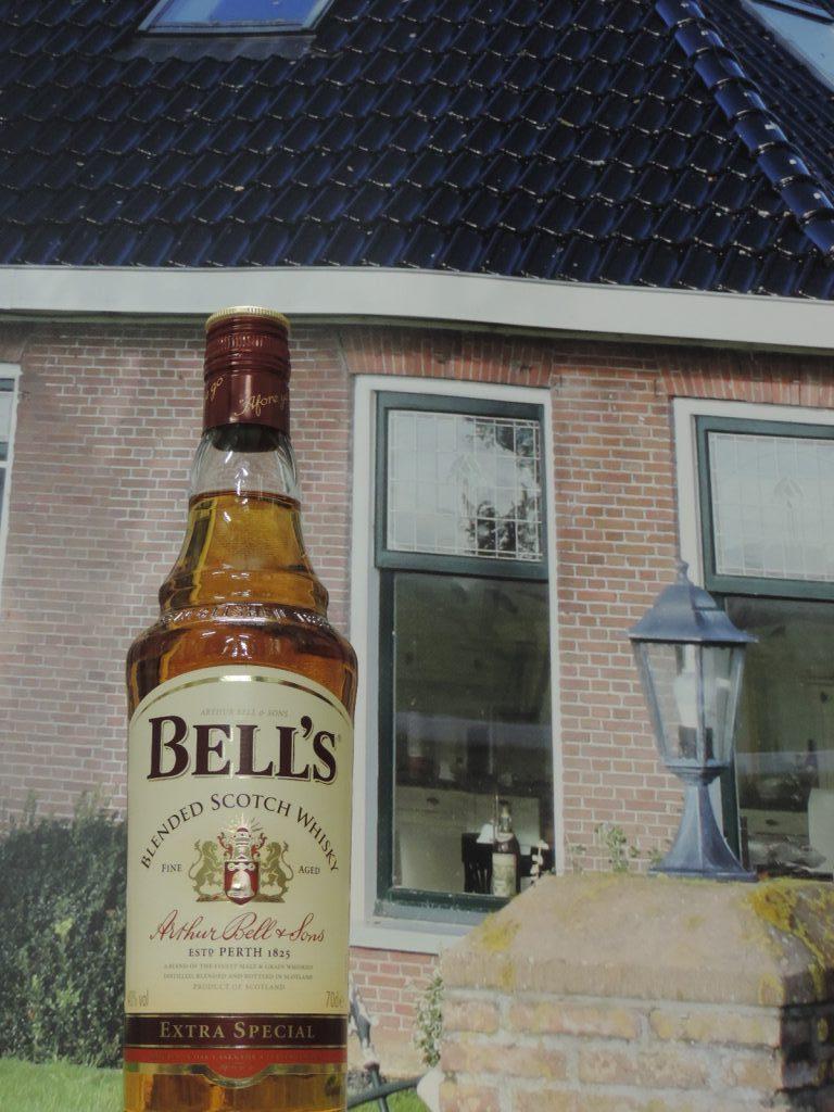 bells blends
