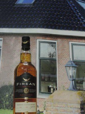 firean blends