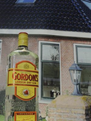gordon gin liter