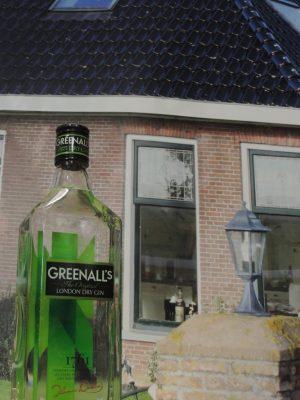 greenall gin
