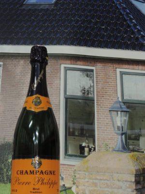 pierre philippe champagne brut