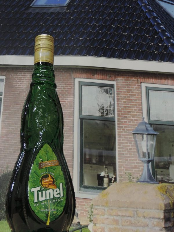 tunel likeur