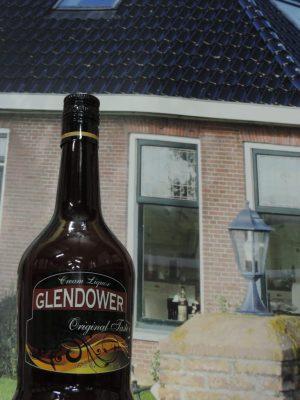 glendower cream