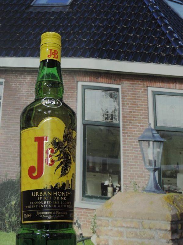 j&b urban honey