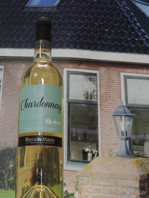 rocca maura chardonnay