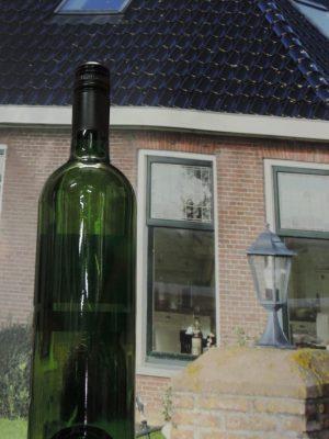Witte Wijn Blanco 2