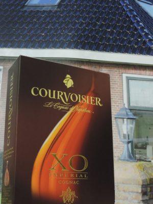 courvoisier cognac xo imperial