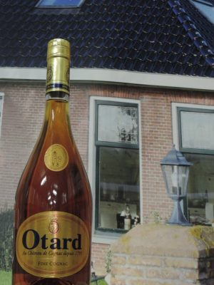 otard cognac vs