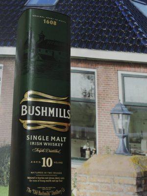 bushmills 10 years irish whiskey