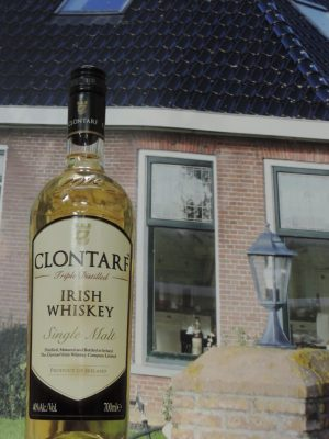 clontarf irish whiskey