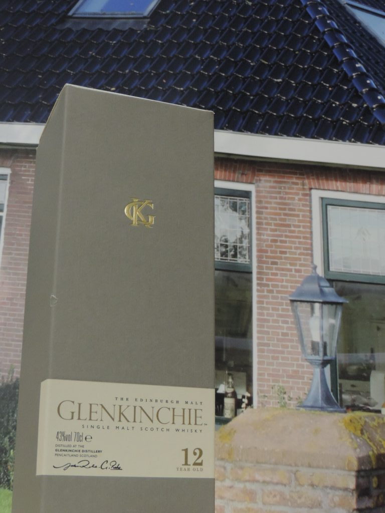 glenkinchie 12 years