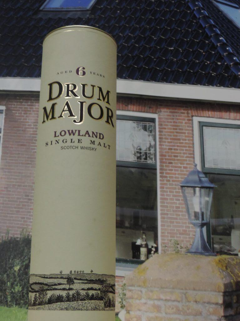 drum major 6 years lowland