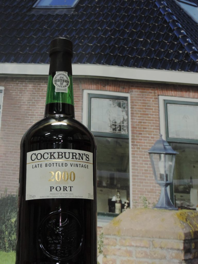 cockburn port 2000