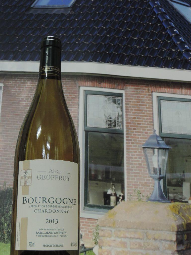 geoffroy bourgogne chardonnay