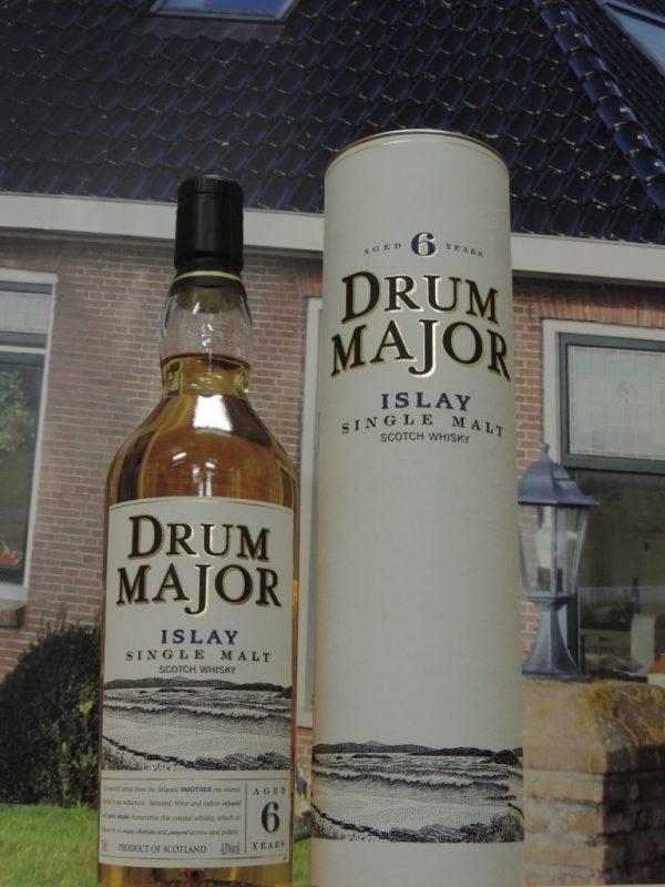 drum major 6 years islay