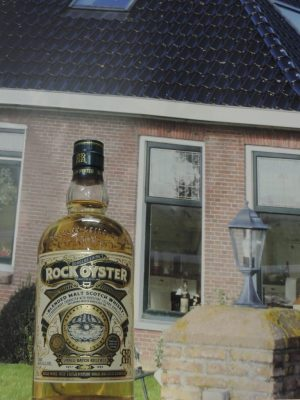 rock o