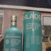 bruichladdich scottish barley laddie classic