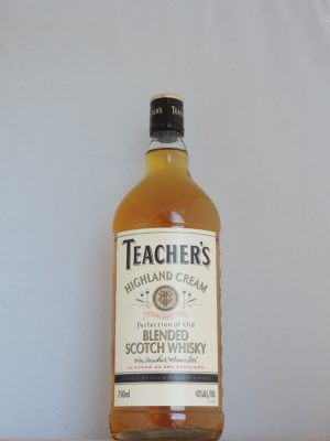 teachers blend 75cl