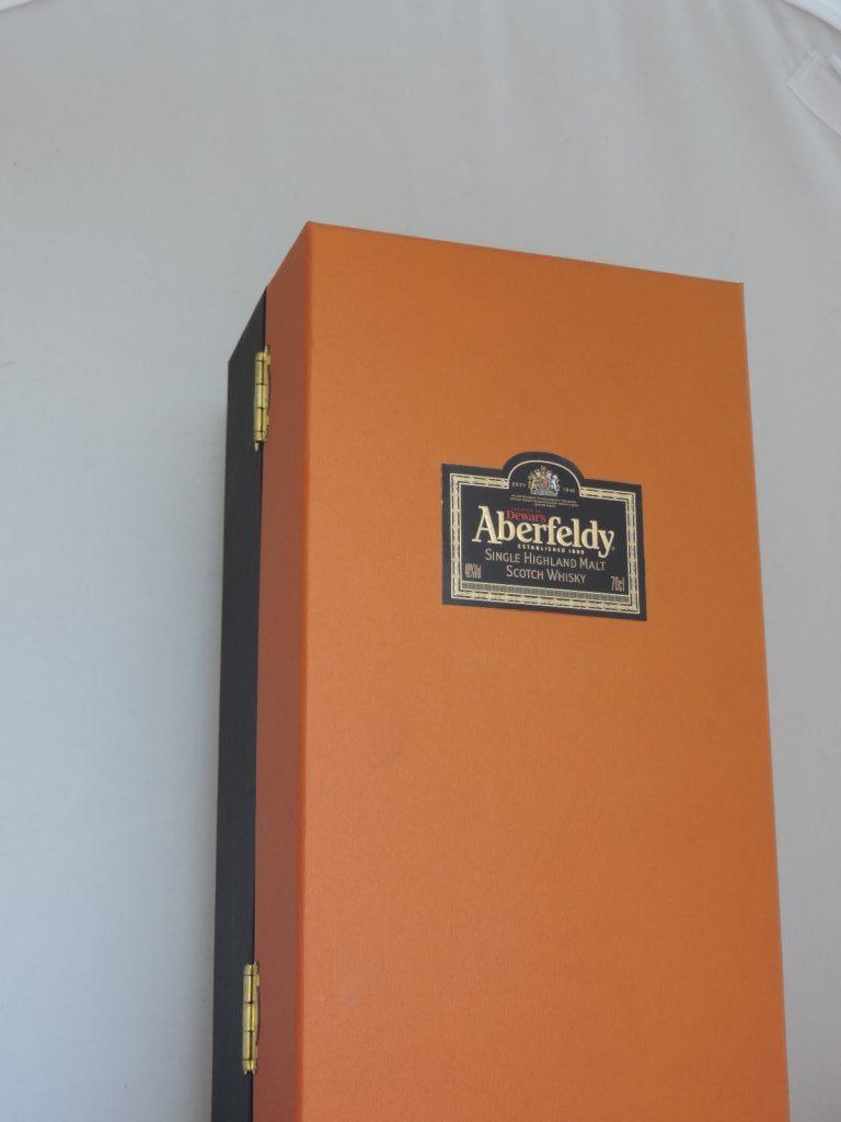 aberfeldy 21 years