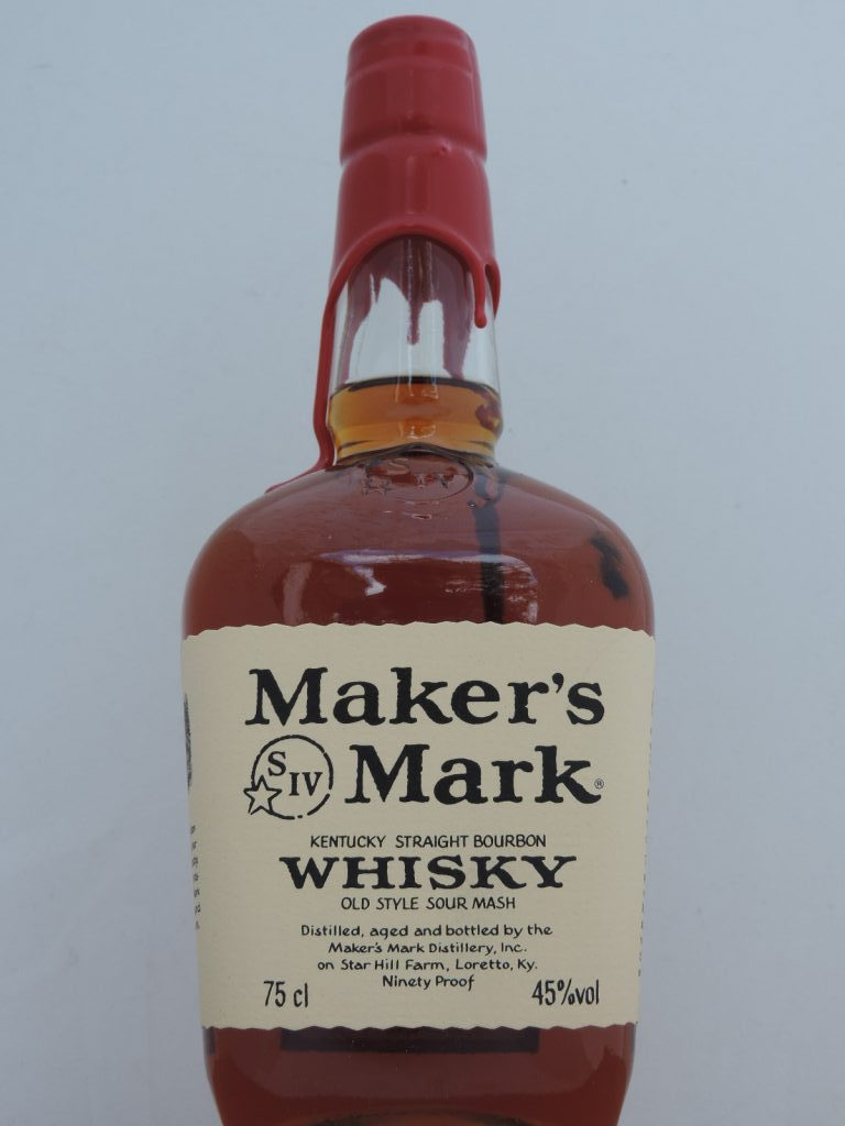 makers mark 75cl