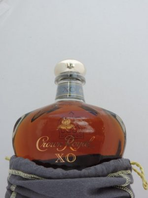 Crown Royal XO fles1