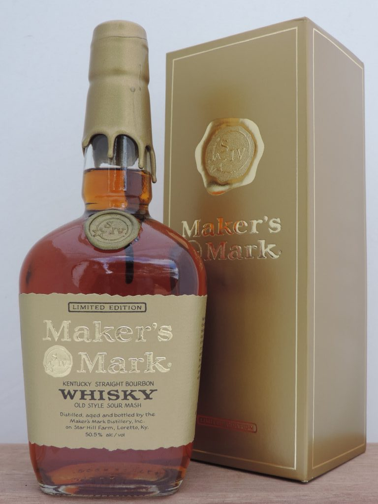 makers mark limited edition