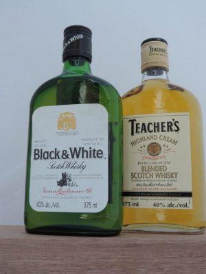 black and white teachers