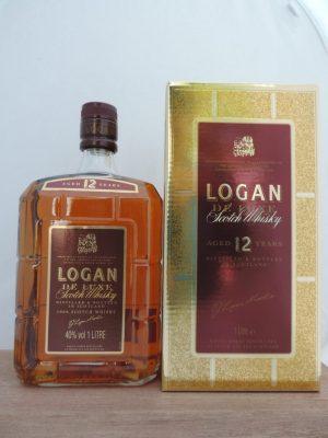 logan 12 years liter