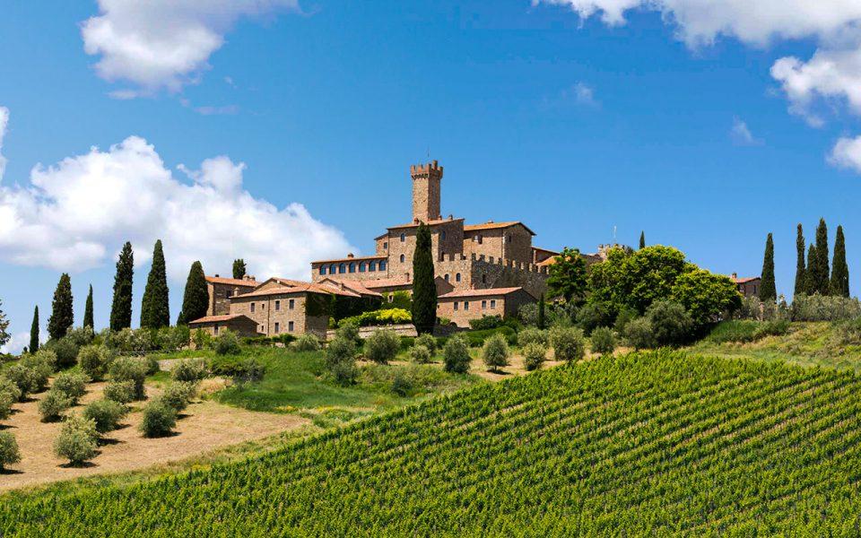 Italiaanse wijn 2