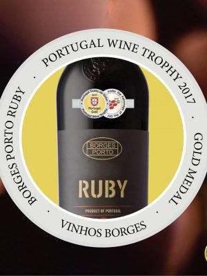 borges-ruby