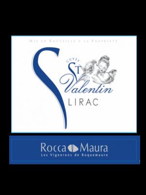 rocca-maura-lirac-saint-valentin