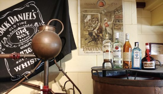 Wijn & Whisky Schuur