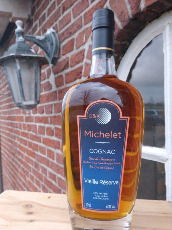 michelet-cognac-segonzac-vieille-réserve-20-jaar oud