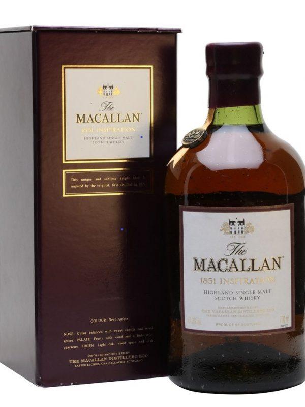 macallan-1851-inspiration